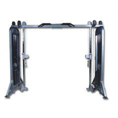 💪 SPK038 CABLE CROSSOVER  💪  Teknik Özellikler Ürün Ebatları (cm) : 137 x 330 x 236.2 Boya : Elektro Statik Fırın Boya Ağırlığı : 309 kg. Ürün Bilgileri Çalışan Kaslar : Biceps,Triceps,Pectoralis major Genel Şartlar : Garanti Süresi : Metal aksam 2 Yıl Döşeme 1 Yıl