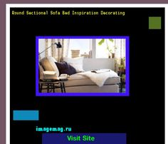 Round Sectional Sofa Bed Inspiration Decorating 074502 - The Best Image Search