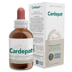 Cardepat 50ml Forza Vitale