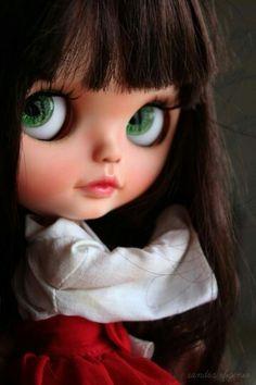 Sandra Efigénio dolls