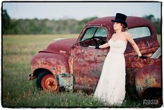 Shauna Maness Photography Vintage Bridal Photography (14)