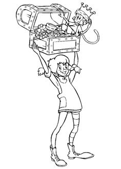 Monkey Coloring Pages, Witch Coloring Pages, Coloring Pages Winter, Barbie Coloring Pages, Unicorn Coloring Pages, Coloring Pages To Print, Coloring For Kids, Adult Coloring Pages, Coloring Sheets