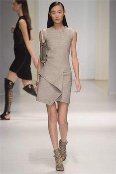 Sfilata Salvatore Ferragamo Milano - Collezioni Primavera Estate 2013 - Vogue