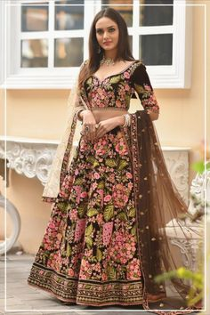 --->Kinas Designer is your one-stop shop for all types of Bridal Wear Collection. --->For more information contact us (Call/Whatsapp): +91 78028 85280 #lehenga #bridallehenga #weddinglenega #designerlehenga #lehengacholi #indianwedding #indianfashion #indianbride #weddingdress #bridalwear #bridal #indianwear#anarkalilehenga #bride #instafashion #style #traditionallehenga#india #sabyasanchi #manishmalhotra #handworklehenga Designer Bridal Lehenga, Indian Bridal Lehenga, Choli Designs, Lehenga Designs, Lehenga Online Shopping, Bollywood Lehenga, Bridal Lehenga Collection, Party Wear Lehenga, Lehenga Choli Online