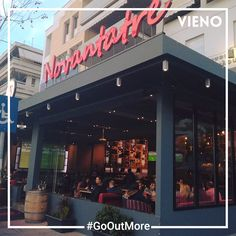 Going out and discovering new bars and drinks with friends every night with VIENO. Drinking Every Night, Cool Bars, Going Out, App, Drinks, Drinking, Beverages, Apps, Drink