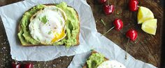 Here Are 7 Days Worth Of Healthy, Trophy-Worthy Breakfasts