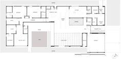Imagem 21 de 26 da galeria de Casa Malva / BLOCO Arquitetos. Planta Baixa