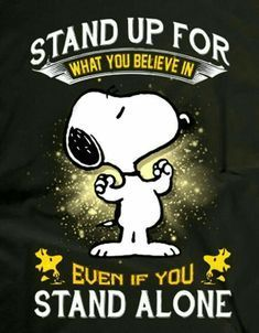 Charles Schulz's Peanuts Snoopy and Woodstocks Charlie Brown Quotes, Charlie Brown And Snoopy, Peanuts Quotes, Snoopy Quotes, Peanuts Cartoon, Peanuts Snoopy, Phrase Cute, Snoopy Pictures, Joe Cool