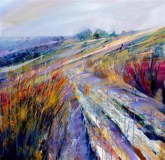 lorna holdcroft paintings | Lorna Holdcroft 1 | 2-D art #5 of 7 | Pinterest