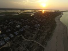 Thanks for the killer sunset @chako4031.  Coast line of Broadkill Beach Delaware with a Phantom 3.  #drone #SpaceCityDrones #BroadkillBeach #delaware #DJI #phantom3 #sunset #beautiful #sunset #coastline #beachlife