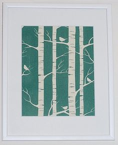 Love this! Birch trees are my fave.  I have so many photos of birch bark, I have to figure out something to do with them...
