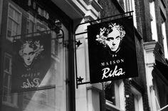 Maison Rika Amsterdam
