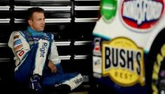 AJ Almendinger moved from 17th to 15th after Talladega. -68 points behind 1st