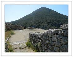 #Mycenae #acropolis #Mycenaean #photography #Greece Click to ENLARGE