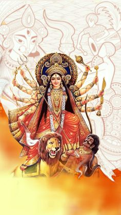 Navratri Wallpaper, Durga Maa, Wallpaper Free Download, Lord Shiva, Diwali, Princess Zelda, Windows 10, Fictional Characters, God
