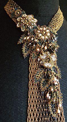 le blog de raphaële s: concours perles et dentelles juin 2013.