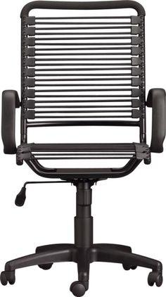 studio office chair  | CB2