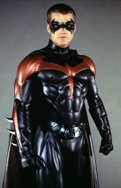 Robin  sc 1 st  Pinterest : batman costume with nipples  - Germanpascual.Com