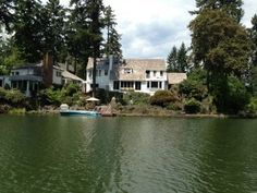 24 best lake oswego waterfront homes images waterfront homes lake rh pinterest com
