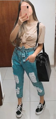 Basic Outfits, Fall Outfits, Casual Outfits, Cute Outfits, Teen Fashion, Fashion Outfits, Womens Fashion, Dresses For Teens, Nice Dresses
