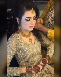 Pakistani Weddings : Photo