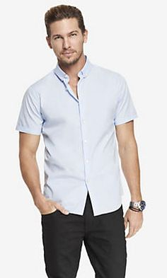 FITTED 1MX SHORT SLEEVE SHIRT