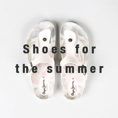 #summer #slippers #sandals #shoes #online #onlinestore Summer Slippers, Shoes 2015, Spring Summer 2015, Pool Slides, Shoes Online, Sandals, Sneakers, Accessories, Tennis