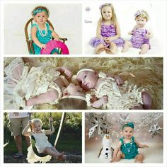 Lace, Ruffles and more Lace! Lil Diva Bowtique has everything you need for your princess! And even a few things for your Prince.  Save 20% during the New Year blowout sale! Use code VIP20