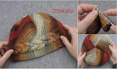 Dün Batik Desenli Atkı yapılışını Öğrendik Bugün Batik Desenli Bere Yapılışını öğreneceğiz. Türkçe videolu Batik Desenli Şaşkın Bere yapılışı baştan sona açıklamalı. Ebruli ipten Batik deseni ile yapılan Bere Modeline Şaşkın Bere modeli deniliyor. Örgü Tasarımları ile bizleri sisle-batik-desenli-saskin-bere kendine hayran bırakan Işıl hanım çok güzel Modelleri bizlere öğretiyor. Atkı ve Bere Takımı olarak yapmak isterseniz Batik Desenli Atkı modelinin nasıl yapıldığını buradan yine Işıl…