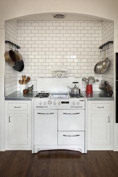 Mark Reilly architect kitchen