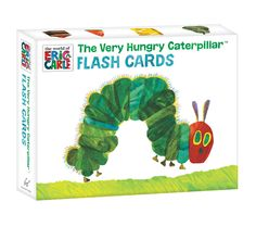 The Very Hungry Caterpillar Part 54