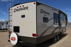 2015 New Prime Time Crusader Lite 27RK Fifth Wheel in Colorado CO.Recreational Vehicle, rv, New 2015 Prime Time Crusader Lite 27RK Fifth Wheel