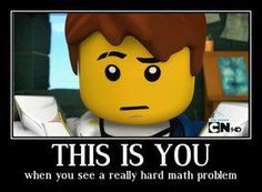 no, prettty sure jays just mathily challenged!!! Yeah pretty much ;) but what i dont get is that HE'S the MATH TEACHER!-Ninja