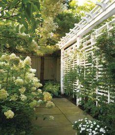 40 beautiful small garden design ideas on a budget (14)
