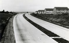 New bypass Swanley