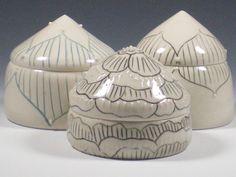 Winter/Spring 2015 Work - Malea's Pottery