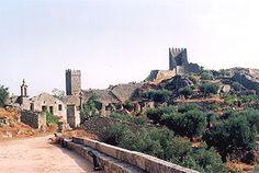 Castelo de Marialva – Mêda