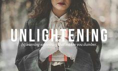 #unlightening #dumb #quote