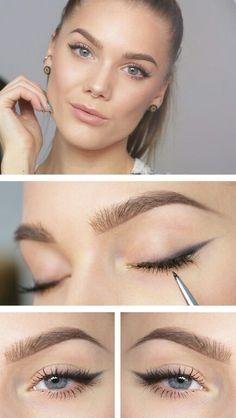 Makeup Artist ^^ | https://pinterest.com/makeupartist4ever/ b5d8442203696b8a99650fe5c64551c2.jpg 435×772 píxel