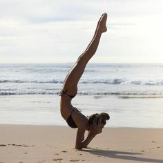 forearm to elbow stand //