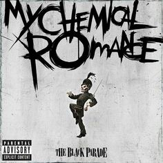 My Chemical Romance-The Black Parade