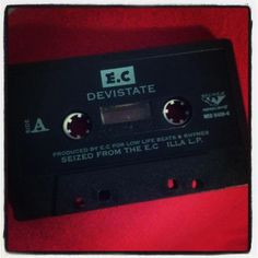 Devistate single from the classic ILLA L.P