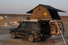 Land Rover Discovery, 300TDI.Fully OVERLAND EXPEDITION prepared & proven | eBay