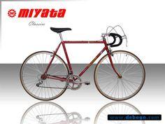 Bicicletas Miyata