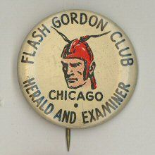 Flash Gordon Pinbacks Vintage Pins, Vintage Buttons, Flash Gordon, Space Toys, Button Art, Pin And Patches, Vintage Comics, Antique Toys, Comic Character