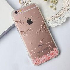 Coque Sakura pour Apple IPhone 6 / 6S