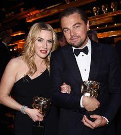10 Looks do BAFTA 2016 - Debora Montes Blog