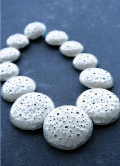 ART FORWARD contemporary jewellery » Blog Archive » YVETTE BREDSTED-DK