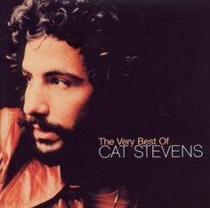 CAT STEVENS. The Very Best Of Cat Stevens 1