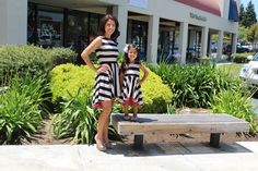 Our outfits for anahi's baptism :)